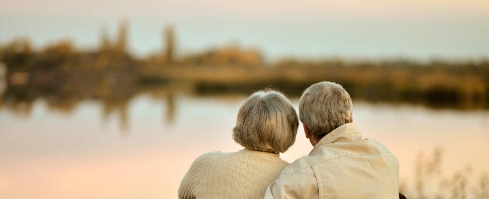 Las pensiones medias de las mujeres de entre 70 y 79 años son alrededor de un 40% más bajas que las de los hombres de la misma edad