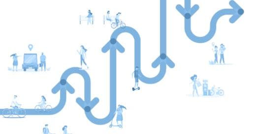Brecha en la Movilidad