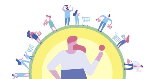 Brecha en el Consumo