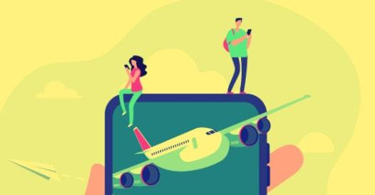 Brecha en el Turismo