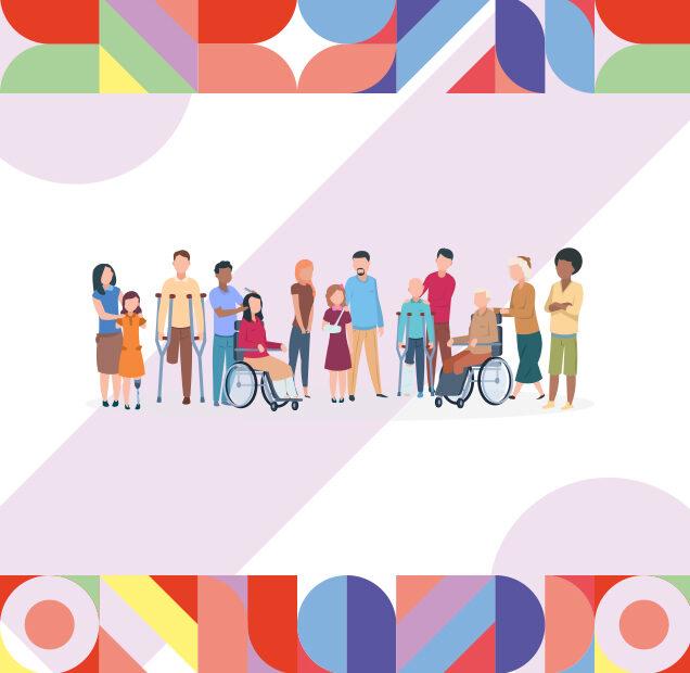Brecha en la Discapacidad